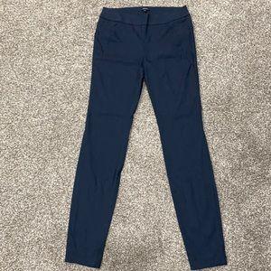 Dark Navy Blue RW&CO Leggings